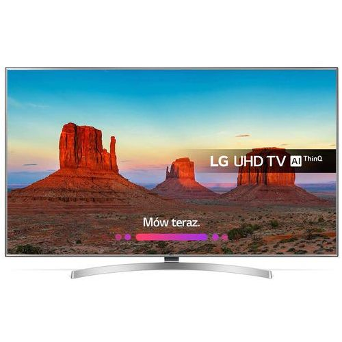 TV LED LG 65UK6950