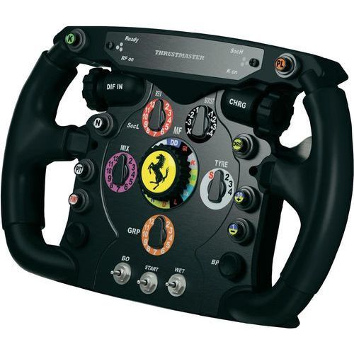 Kierownica  ferrari f1 add-on (pc/ps3/ps4/xone) + darmowy transport! marki Thrustmaster