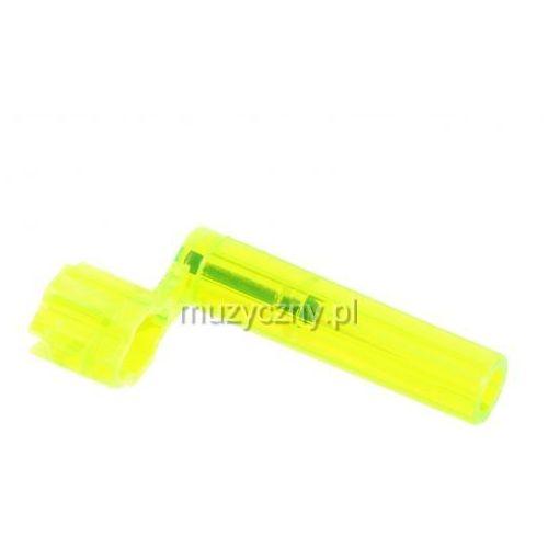 Alice a009a ye korbka do nawijania strun (żółta)