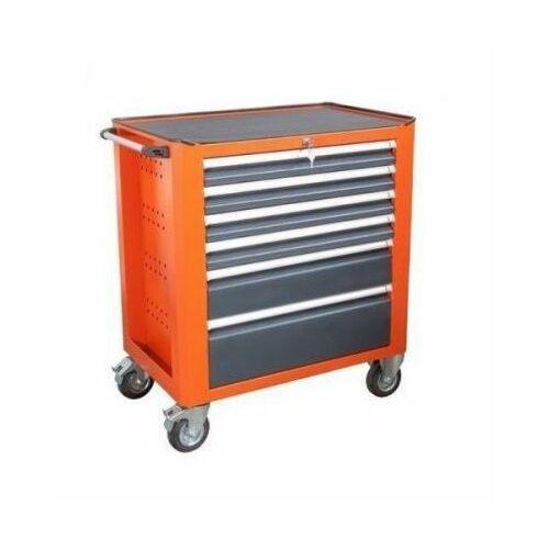 Malow Wózek narzędziowy wwt 75c szuflady metalowy na kółkach