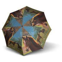 Parasol kids art collection horse marki Doppler