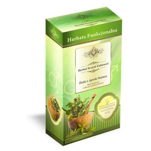 Herbal Sexual Enhancer 40g - pełna rozkosz