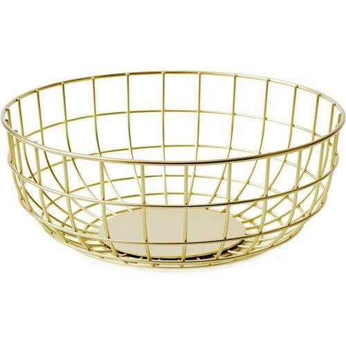 Misa na owoce druciana norm wire mosiądz (9100839) marki Menu