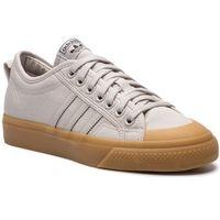 Buty adidas - Nizza B37866 Chapea/Chapea/Gum3