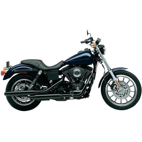Model motocykla Harley Davidson Dyna Super Glide Sport, 1:12 Maisto