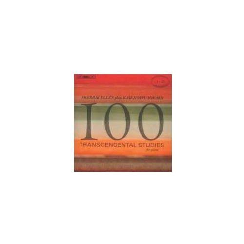 100 Transcendental Studies (1940 - 1944), Vol 1: Nos. 1 - 22