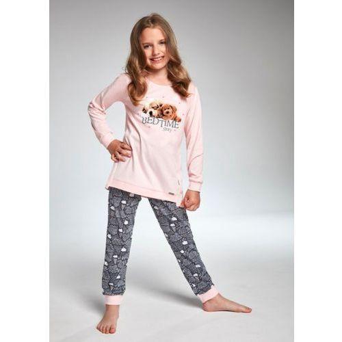 kids girl 035/101 bedtime story piżama dziewczęca marki Cornette