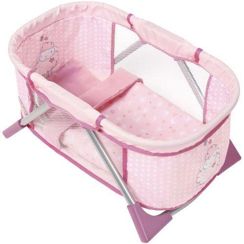 Baby annabell - łóżko podróżne marki Zapf