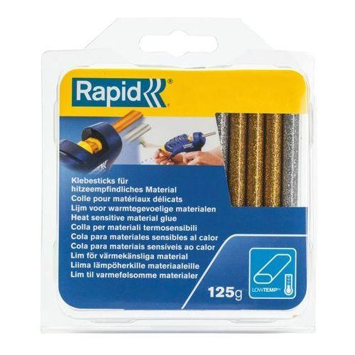 Klej brokatowy Rapid 94 mm do EG130LT srebrno-złoty, 40108463