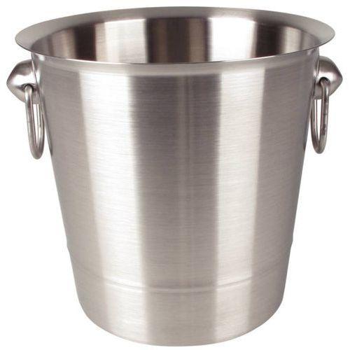 Cooler ze stali nierdzewnej | śr.190x(H)190mm