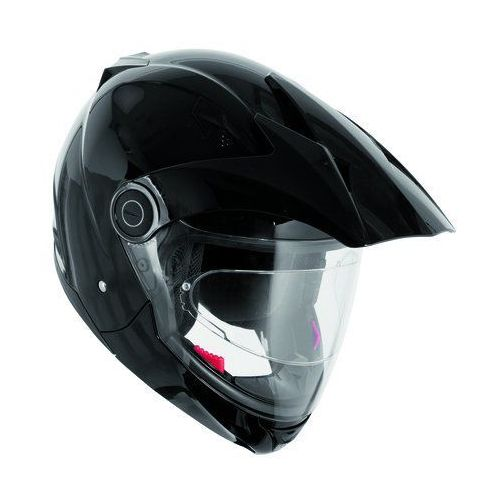 Kask  open face city black marki Ozone