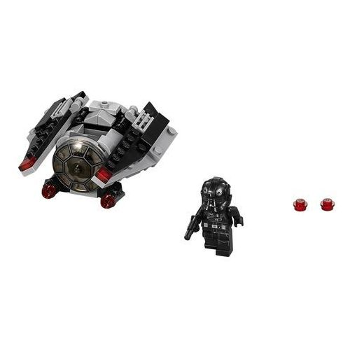 LEGO Star Wars, TIE Striker, 75161