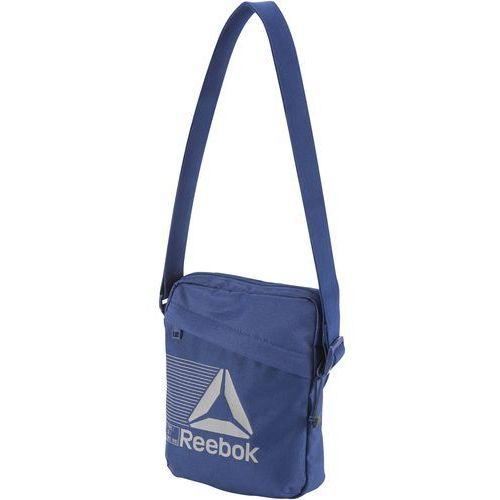 Torba Reebok City Bag CF7593 (4058028300363)