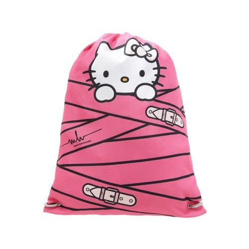Marina Hoermanseder x Hello Kitty Plecak pink