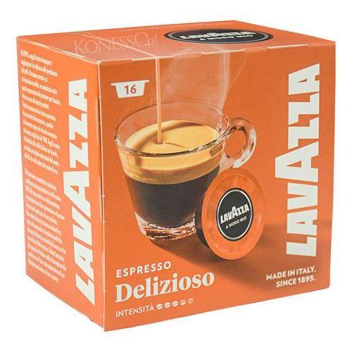 OKAZJA - Lavazza A Modo Mio Delizioso 16 kaps. (8000070086012)
