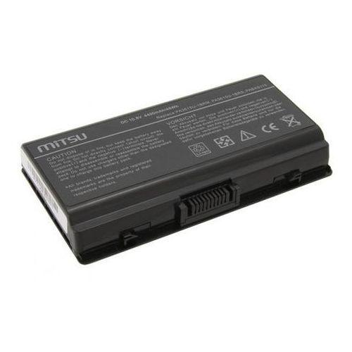 Nowa bateria Mitsu do laptopa Toshiba L40, L45 (10.8v)