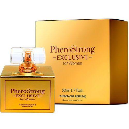 Medica group Pherostrong - ekskluzywne damskie perfumy z feromonami