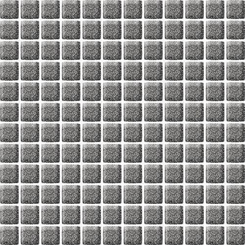 mozaika szklana grafit brokat 29,8 x 29,8