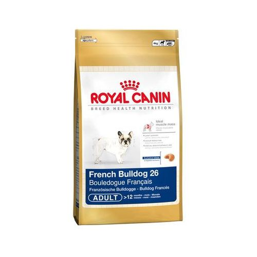 ROYAL CANIN French Bulldog Adult 1,5kg (karma dla psa)
