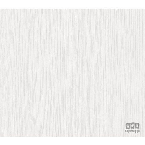 D-c-fix Okleina meblowa drewno białe 90cm 200-5226