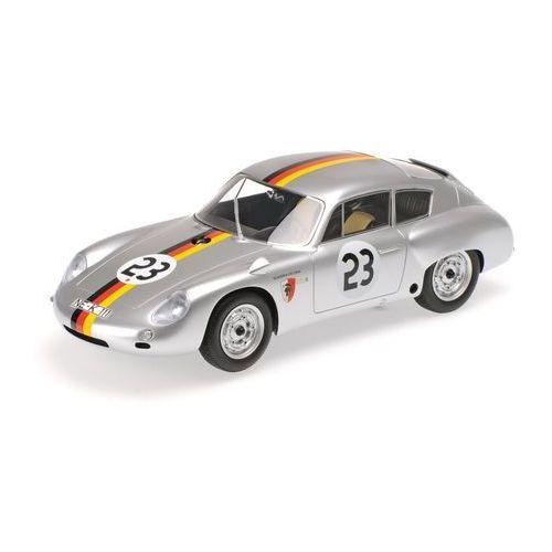 MINICHAMPS Porsche 356 B 1600 GS Carrera (4012138128002)