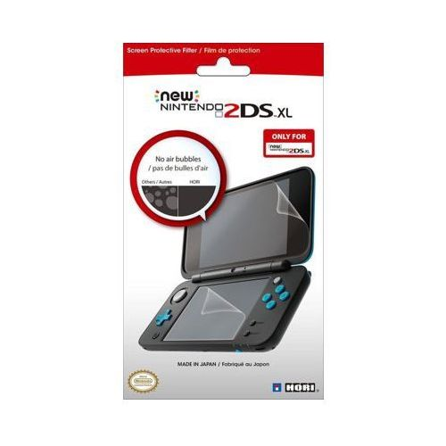 Folia na ekran HORI do Nintendo New 2DS XL (0873124006698)