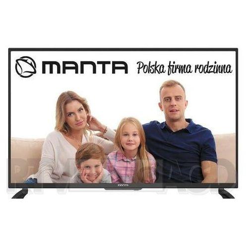 TV LED Manta 40LFN120D