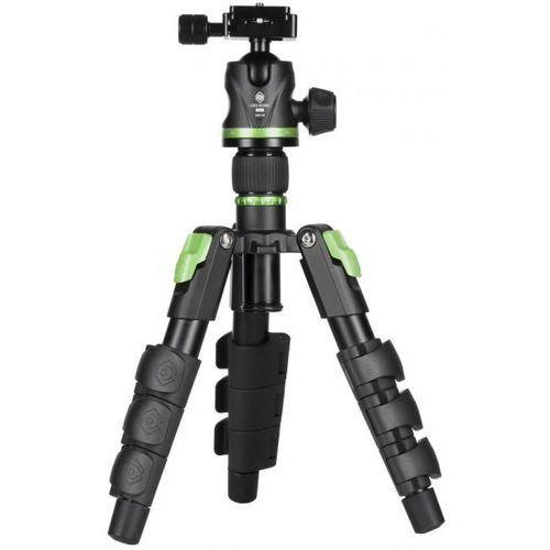 Genesis base statyw mini abt kit zestaw zielony (5901698714550)