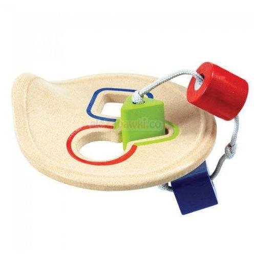 Plan toys Mój pierwszy sorter - . darmowa dostawa do kiosku ruchu od 24,99zł