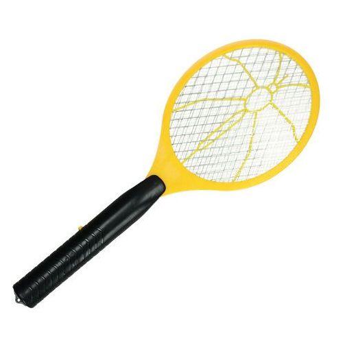 Elektryczna łapka na muchy. Packa na muchy, owady.
