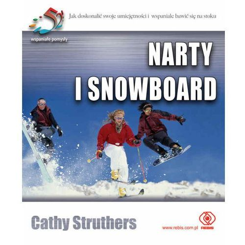 Narty i Snowboard (ISBN 9788373019195)