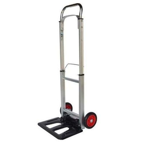 WEBHIDDENBRAND wózek transportowy, składany BECKFORD, 90 kg (8591022473146)
