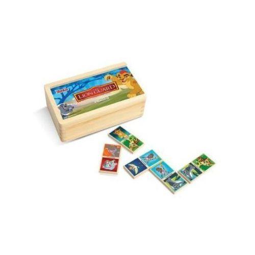 Brimarex Drewniane domino - lwia straż (5907791576248)