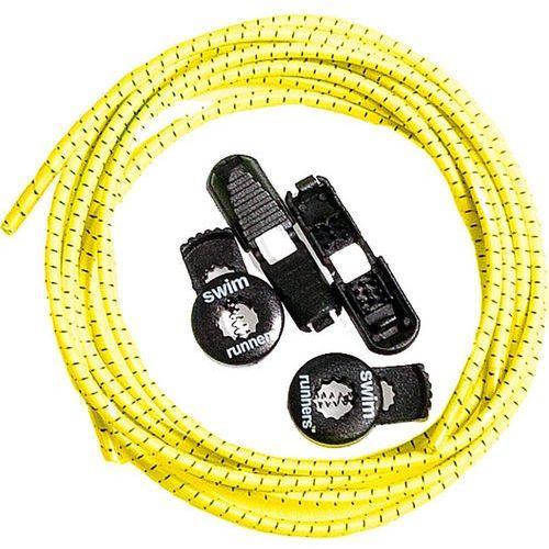 Swimrunners Swimrun 2x100cm żółty 2018 Akcesoria do Swimrun