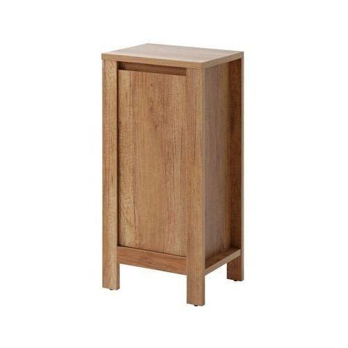 Półsłupek łazienkowy stojący Classic Oak Comad