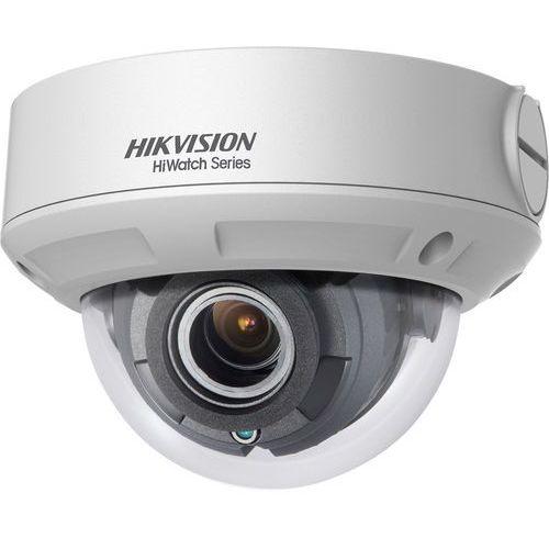 Kamera Kopułowa IP sieciowa podglad on-line szkoły, uczelni Hikvision Hiwatch 4 MPx HWI-D640H-V
