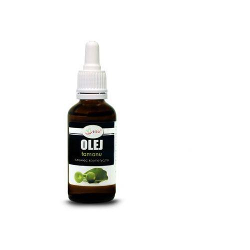 Olej tamanu surowiec kosmetyczny 50ml (nierafinowany) (5902115104749)