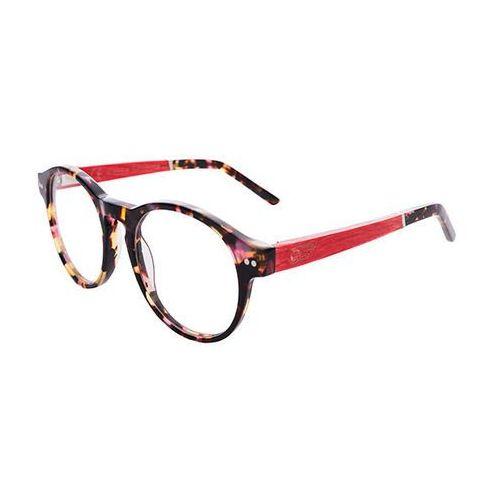Woodys barcelona Okulary korekcyjne st martin 147