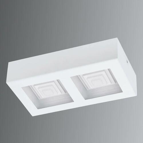 Eglo 96792 - LED Lampa sufitowa FERREROS 2xLED/6,3W/230V, 96792