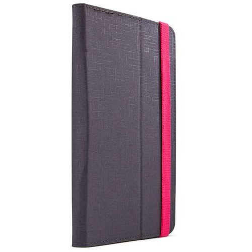 Etui surefit typu książkowego na tablet 7 cali antracyt marki Case logic
