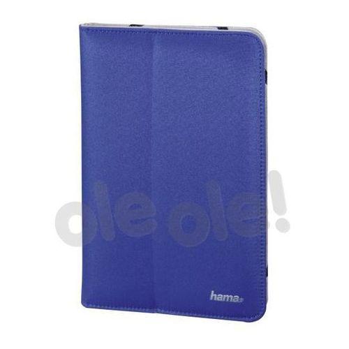 """Etui do tabletu uniwersalne etui tablet 7 """" strap niebieski - 001735010000 darmowy odbiór w 19 miastach! marki Hama"""