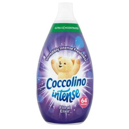 Coccolino Intense Floral Elixir Płyn do płukania tkanin 960 ml (64 prania)