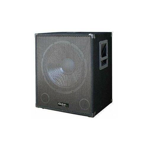 Ibiza sound Ibiza sub15a - aktywny subwoofer 800w