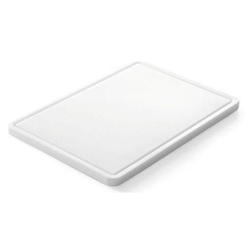 deska do krojenia z wycięciem | 355x250mm - kod product id marki Hendi