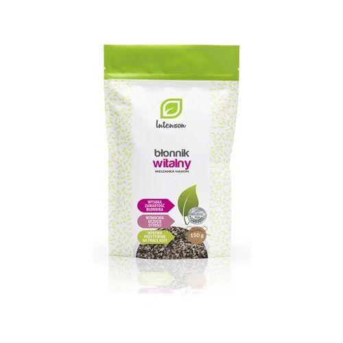 Intenson błonnik witalny mieszanka nasion - 1000g