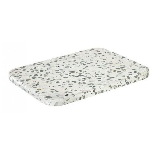 Blomus - kamienna deska - white (4008832656835)
