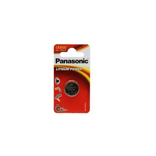 Panasonic cr2032 bateria