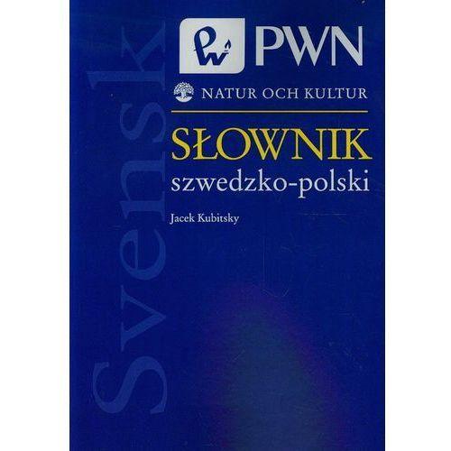 Słownik szwedzko-polski - Wysyłka od 3,99 - porównuj ceny z wysyłką (580 str.)