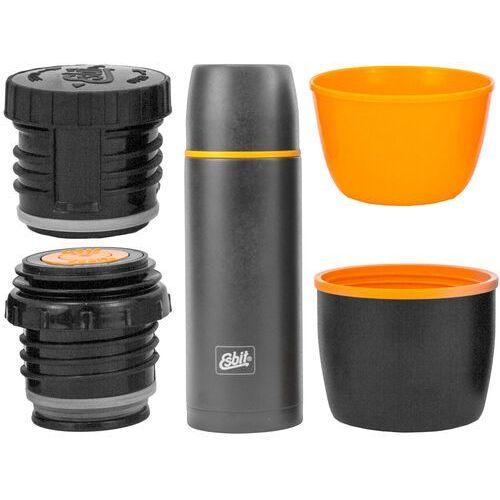 Esbit Termos klasyczny - vacuum flask 1 l czarny