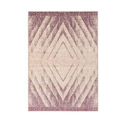 Dywan BIS różowy 160 x 220 cm (5901760134439)
